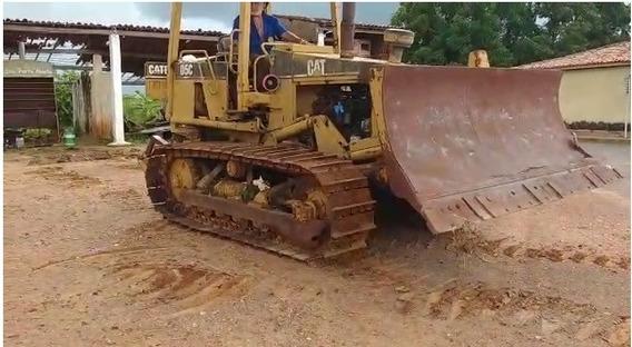 Trator De Esteira D5c Xl Serie 3 Ano 1998 Caterpillar