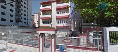 Apartamento 1 Dormitório - Ap0838