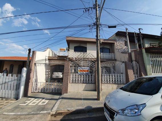 Salão Para Alugar, 120 M² Por R$ 1.000/mês - Vila Esperança - Sorocaba/sp - Sl0462