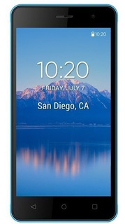 Celular Verykool Pro S5021 3g 4gb 8mp Dual Sim
