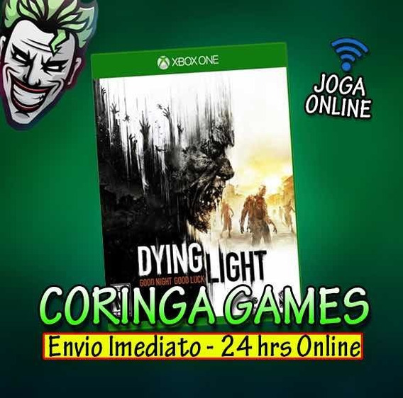 Dying Light The Following Xbox One Midia Digital + 2 Brinde