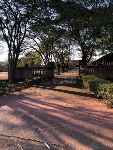 Imagem 1 de 6 de Venda De Rural / Chácara  Na Cidade De Araraquara 10461