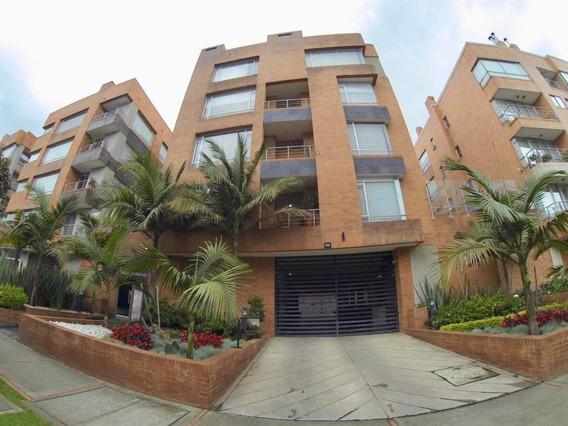 Apartamento En Venta La Calleja Rah Co:20-415