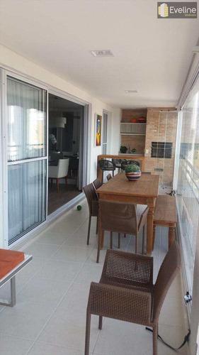 Imagem 1 de 24 de Apartamento A Venda Mogi Das Cruzes Helbor Reserva Do Itapety - V44