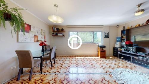 Imagem 1 de 15 de Apartamento Construtora - Perdizes - Ref: 12094 - V-re13052