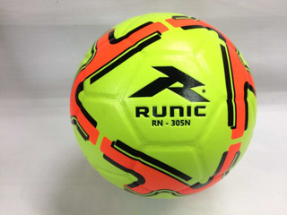 Balon De Futbol # 3 Runic