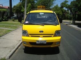 Kia Besta Ii Año 2005