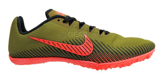 Nike Zoom Rival M 9 Track Spike Atletismo