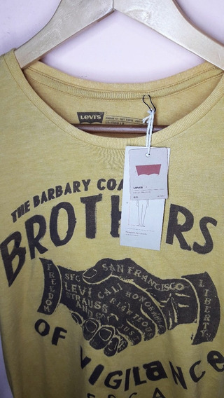 Remera Brothers Levis
