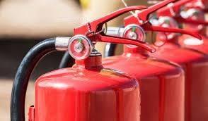 Recarga E Manutenção De Extintores De Incendio