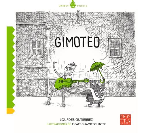 Imagen 1 de 3 de Gimoteo, Pasta Rústica.