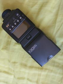 Flash Canon 550 Ex