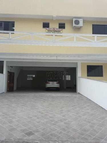 Sala Para Alugar, 44 M² Por R$ 1.600,00/mês - Centro - Santo André/sp - Sa0084