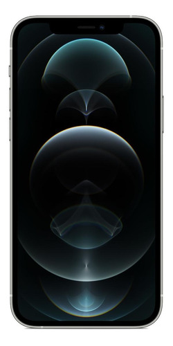 Celular Smartphone Apple iPhone 12 Pro 128gb Prata - 1 Chip