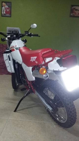 Moto Agrale Sxt 27.5 Toda Restaurada