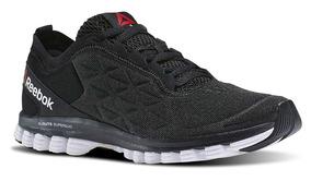 Zapatos Deportivos Caballeros Reebok Sublite - Talla 43