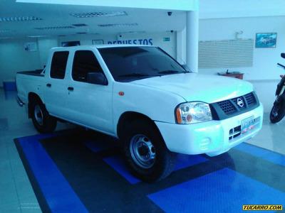 Nissan Frontier .