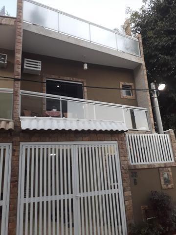 Ótima Casa Em Condomínio Na Taquara 3 Quartos,ci1678
