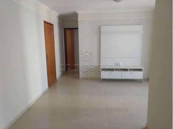 Apartamento - Ref: 5503
