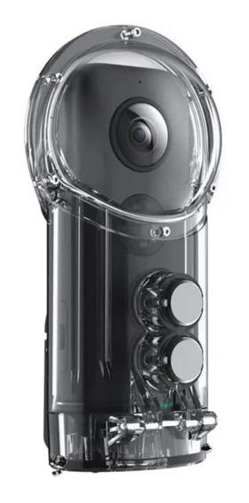 Insta360 One X Dive Case Caixa Estanque Prova Agua Mergulho