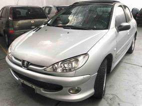 Peugeot 206 2.0 Hdi Xs Premium 2008