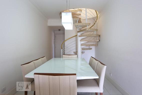 Apartamento Para Aluguel - Centro, 3 Quartos, 172 - 892969651