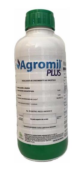 Agromil Plus Lt. Hormonas De Crecimiento Uso Agrícola
