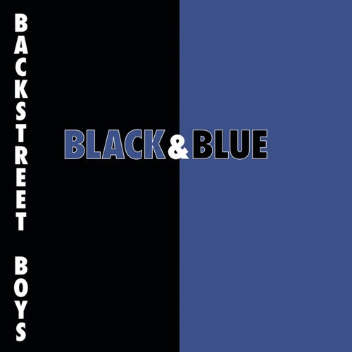 Backstreet Boys Black And Blue Cd Us Import
