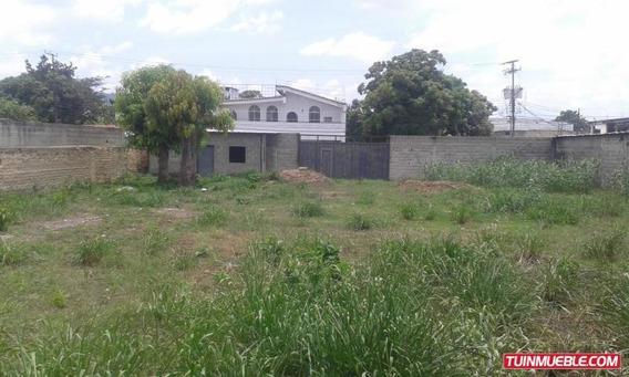 Terrenos En Venta En Yaritagua, Yaracuy