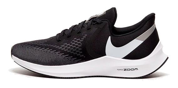Zapatillas Nike Winflo 6 Hombre Tienda Oficial Nike
