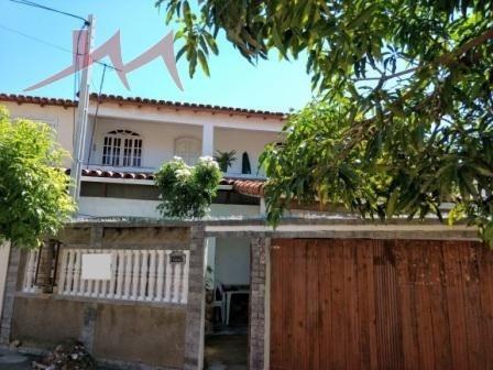 Casa Para Venda, 3 Dormitórios, São José - São Pedro Da Aldeia - 443