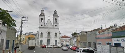 Galpão Comercial À Venda, Boa Vista, Recife. - Ga0002