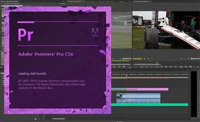 Premiere Pro Cs6, Curso De Edição De Vídeos Completo +brinde