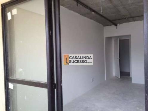 Sala Para Alugar, 38 M² Por R$ 1.700,00/mês - Vila Carrão - São Paulo/sp - Sa0709