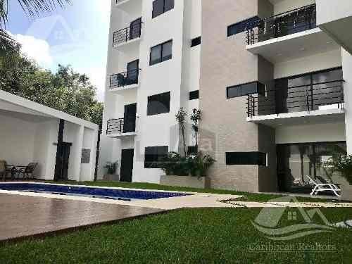 Departamento En Renta En Cancún/av.colegios