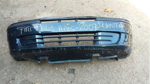 Vendo Defensa Delantera De Fiat Palio, Año 2007