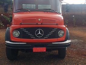 Mb1313 Caminhão Muito Novo