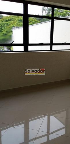 Sala Na Rua Ribeiro Lacerda - Bosque Da Saúde - São Paulo - 8143