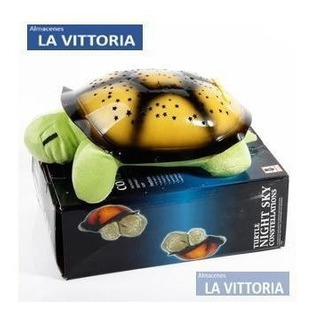 Lampara De Tortuga Proyector De Luces