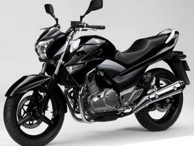 Suzuki Inazuma 250 Preventa Con Descuento Motovega.