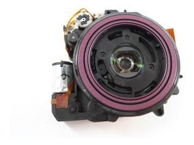 Bloco De Lentes Bloco Otico Nikon Coolpix S5300 Plum Roxa