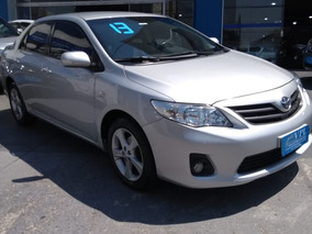 Toyota Corolla 2.0 16v Xei Flex Aut. 4p 2012 / 2013