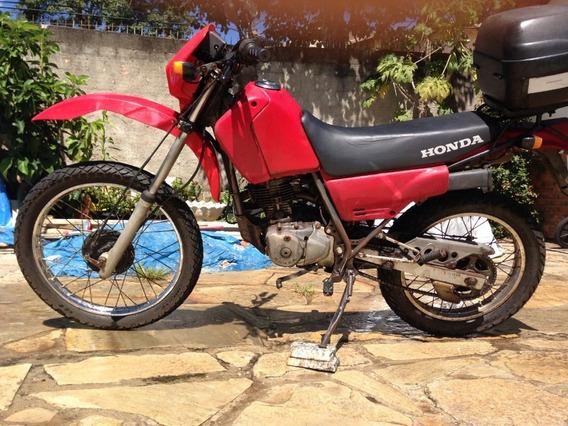 Honda Xlr 125 Cc