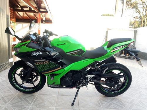 Imagem 1 de 12 de Kawasaki Ninja 400
