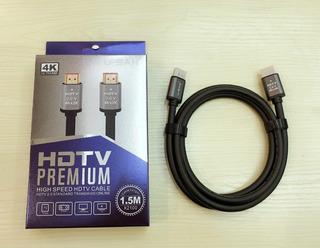Cable Hdmi Premium