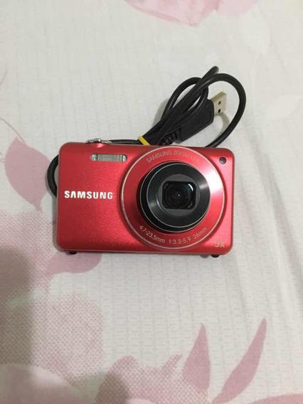 Camera Samsung Zoom Lens