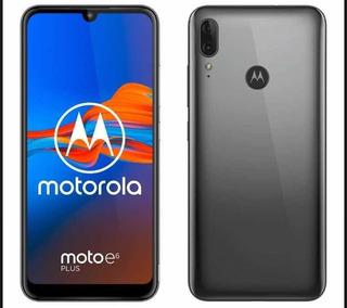 Motorola E6 Plus Edición