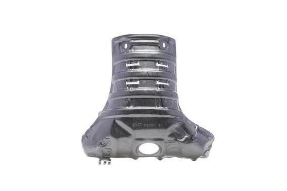 Protetor De Calor Escape Prisma Cobalt Onix Spin Gm 24581537