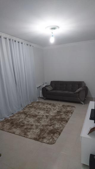 Apartamento São Vicente, 2 Dormitórios, 75 M2, Permuta Sp