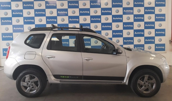 Renault Duster Tech Road 2.0 4x4 Gd #a1